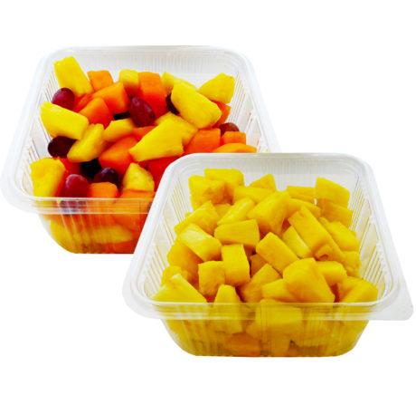Voie Verte - RHF Fruits