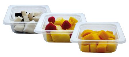 Voie Verte - Fruits Snacking GMS